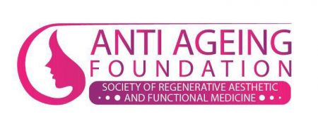 Dr sharad mishra is life member of anti ageing foundation
